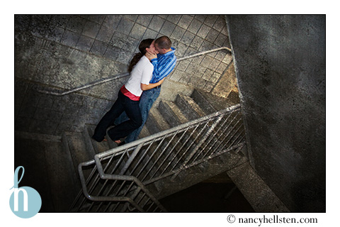 Candi & Ryan's Engagement Session