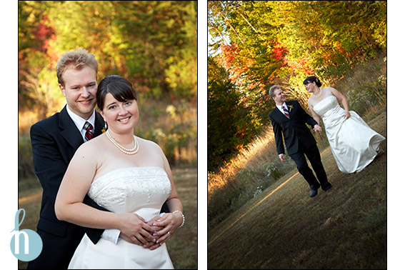 Iversen/Kolpack Wedding October 14
