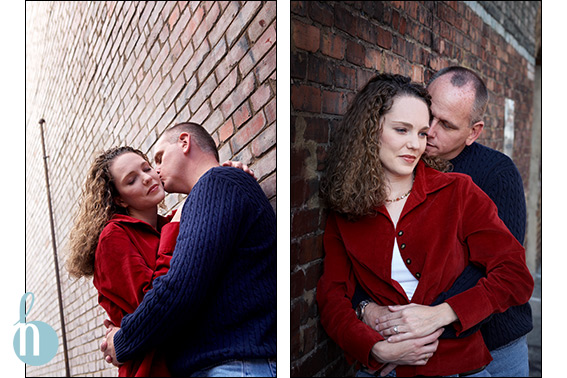 Jenkins/Doubleday Engagement Session