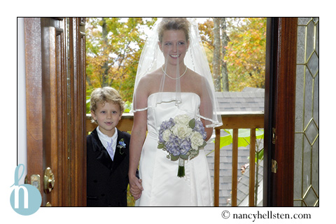 Manning/Raines Wedding Anniversary October 23