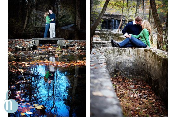 Reid/Hedlund Engagement Session