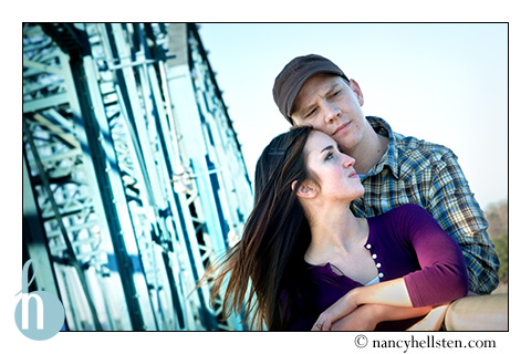Woods/Moerman Engagement Session