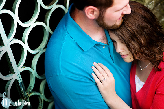 Kendra & Matthew's Engagement Session