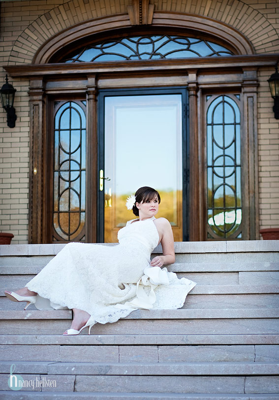 Molly's Bridal Session