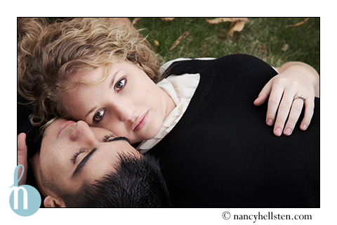 Carlos and Cayci's Engagement Session