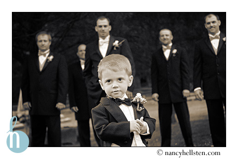 Toler/Hooper Wedding May 26 Photographs