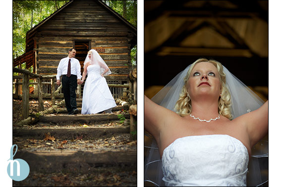 Peggy and Aaron's Couple Session Photographs