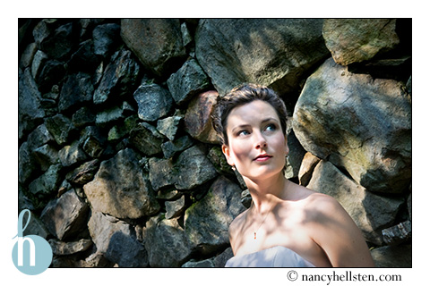 Rachel's Bridal Session Photographs