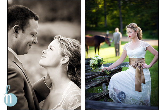 Erin & Ellis's Couple Session
